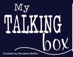 My Talking box